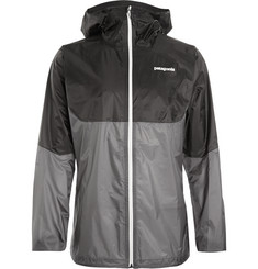 Patagonia Alpine Houdini Waterproof Shell Jacket