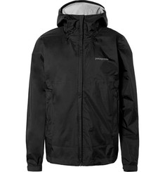 Patagonia Torrentshell Hooded Waterproof Jacket