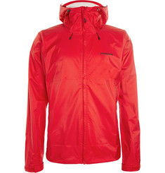 Patagonia - Torrentshell Waterproof Shell Jacket