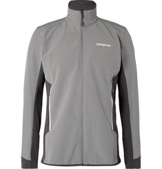 Patagonia - Adze Hybrid Stretch-Shell Jacket
