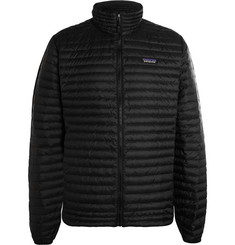 Patagonia - Down-Filled Quilted Shell Jacket