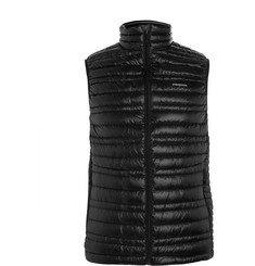 Patagonia - Water-Repellent Down-Quilted Lightweight Shell Gilet