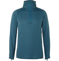Patagonia Stretch-Jersey Baselayer Top