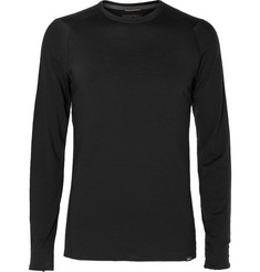Patagonia Merino Wool-Blend Thermal Baselayer Top