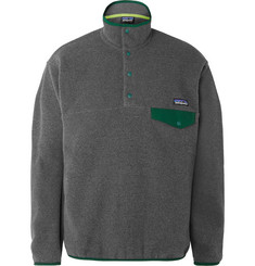 Patagonia - Synchilla® Snap-T® Fleece Sweater