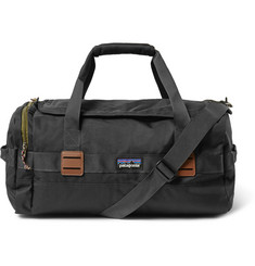 Patagonia - Arbor Canvas Duffel Bag