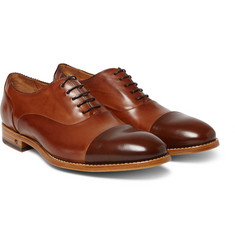 Paul Smith Shoes & Accessories - Adrian Leather Oxford Shoes