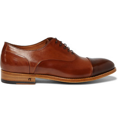 Paul Smith Shoes & Accessories Adrian Leather Derby Shoes