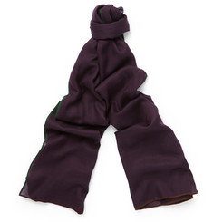 Loro Piana - Winter Four In Hand Cashmere and Silk-Blend Scarf