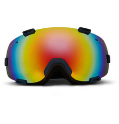 Zeal Optics Voyager Polarised Anti-Fog  Goggles
