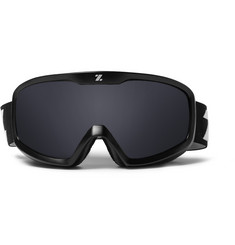 Zeal Optics Tramline Polarised Ski Goggles
