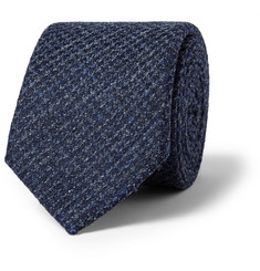 Gucci Textured-Wool Tie