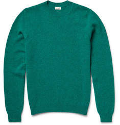 Paul Smith Knitted Wool Sweater