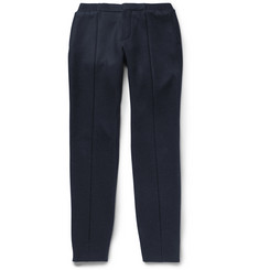 Berluti Wool and Cashmere-Blend Trousers