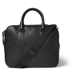 Alexander McQueen Legend Leather Briefcase