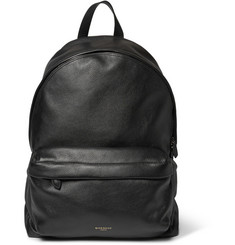Givenchy Studded Leather Backpack