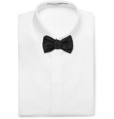 Givenchy Silk-Jacquard Bow Tie