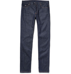 Maison Margiela Slim-Fit Raw-Denim Jeans