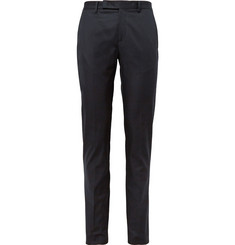 Maison Margiela Slim-Fit Cotton-Twill Chinos