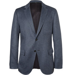 Brioni Wool, Silk and Cashmere-Blend Blazer