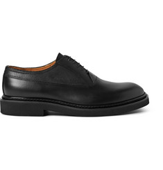 Maison Margiela Leather Oxfords