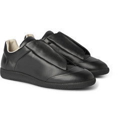 Maison Margiela Future Leather Sneakers