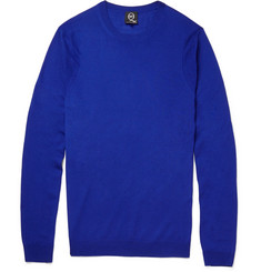 McQ Alexander McQueen Slim-Fit Wool Sweater
