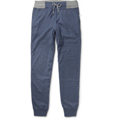 Loro Piana - Silk and Cashmere-Blend Sweatpants