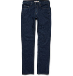 Loro Piana - Stretch-Denim Jeans
