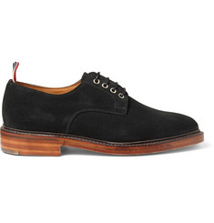 1bef65d8dbc Thom Browne Suede Derby Shoes