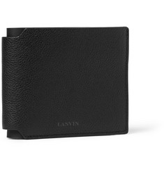 Lanvin Leather Billfold Wallet