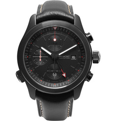 Kingsman Bremont ALT1-B Automatic Chronograph Watch