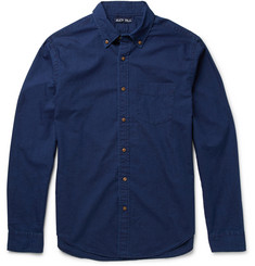 Alex Mill Bay Cotton-Poplin Shirt