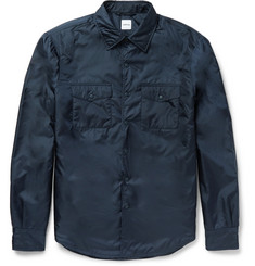 Aspesi Water-Resistant Padded Shell Jacket