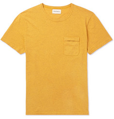 Oliver Spencer Cotton T-Shirt