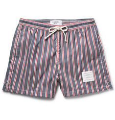 Thom Browne Striped Swim Shorts