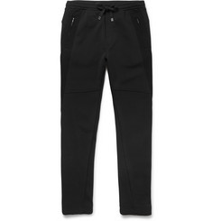 Dolce & Gabbana Slim-Fit Jersey Trousers