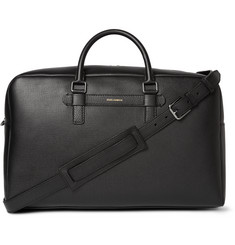 Dolce & Gabbana Textured-Leather Holdall