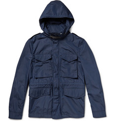 Burberry Brit Brettson Shell Field Jacket