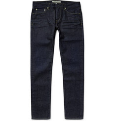 Burberry Brit Slim-Fit Dry-Denim Jeans
