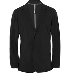 Arc'teryx Veilance Weather-Resistant Stretch-Shell Blazer