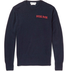 Michael Bastian Fine-Knit Cashmere Sweater