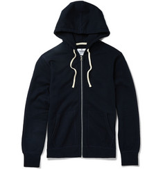 Reigning Champ Mid-Weight Cotton-Jersey Hoodie