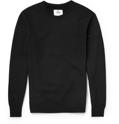 Reigning Champ Mid-Weight Cotton-Jersey Sweatshirt