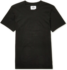 Reigning Champ Mid-Weight Slim-Fit Cotton-Jersey T-Shirt