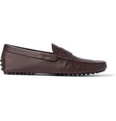 Tod's Gommino Full-Grain Leather Driving Shoes