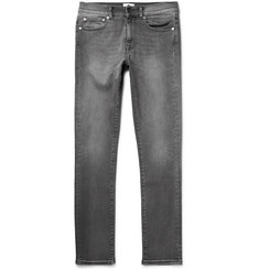 NN.07 Two Skinny-Fit Stretch-Denim Jeans