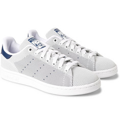 adidas Originals Stan Smith Mesh Sneakers