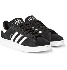 adidas Originals - Campus 2.0 Suede Sneakers