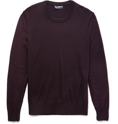 Dolce & Gabbana Wool Sweater